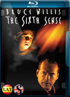 El Sexto Sentido (1999) REMUX 1080P LATINO/ESPAÑOL/INGLES