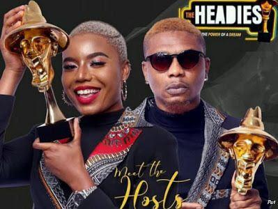 The Headies Award