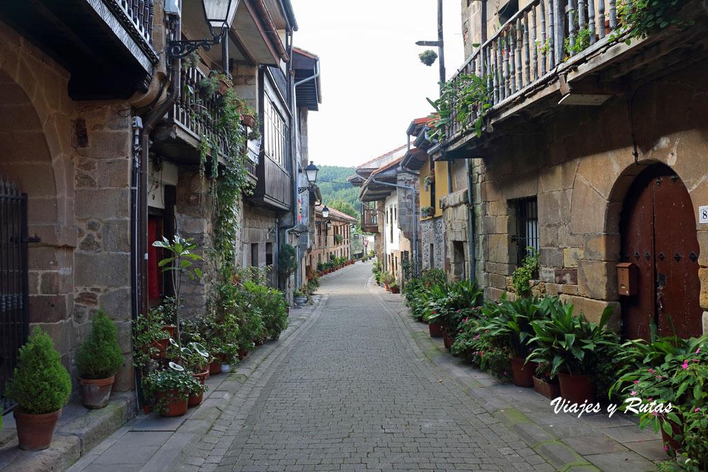 Cartes, Cantabria
