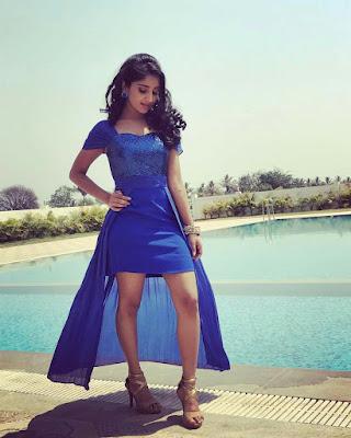 Meghana Lokesh - Movies, Biography, News, Age ... - BookMyShow