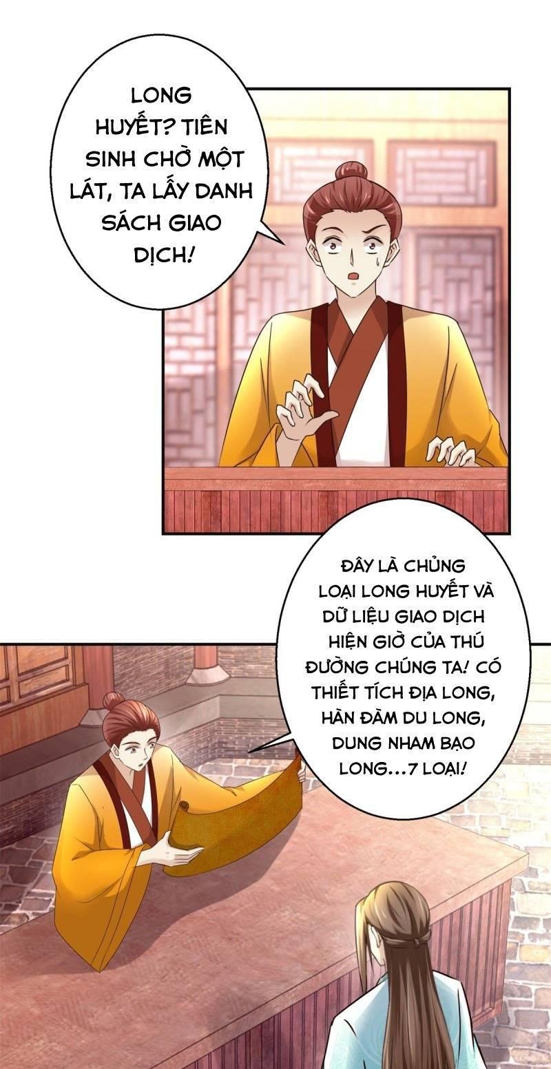Cửu Dương Đế Tôn chap 152 - Trang 25