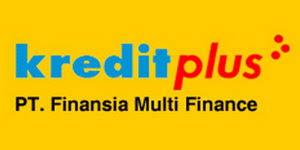 PT Finansia Multi Finance (kedit plus)