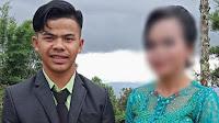 Dedi Sitohang Kabur Jelang Hari Pernikahannya