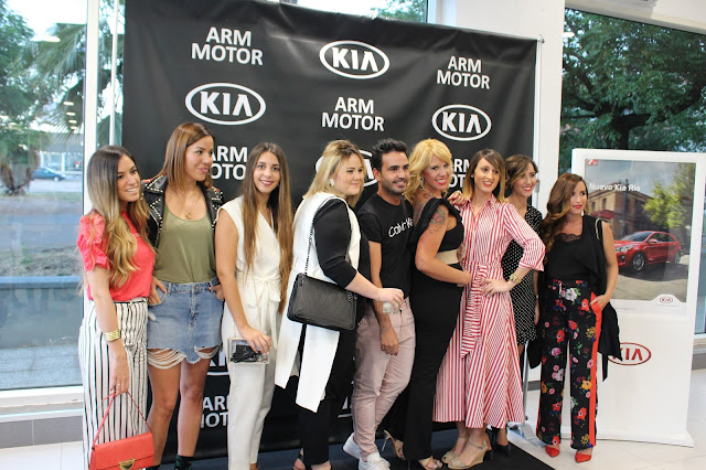 Fitness And Chicness-Evento Kia Rio-14