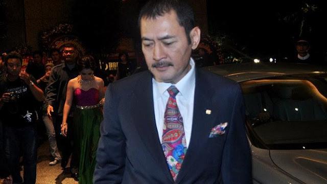 Putra Soeharto Gugat Istana ke Pengadilan