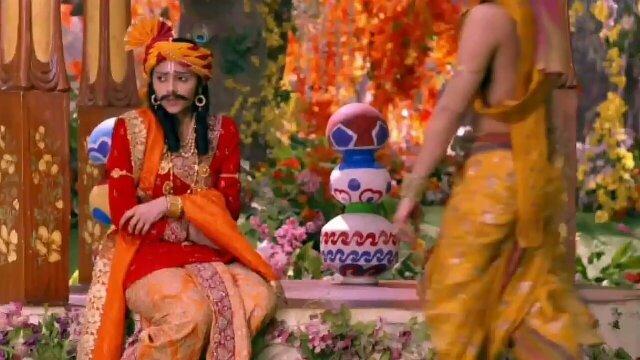 Radha Krishna Serial Vallabh
