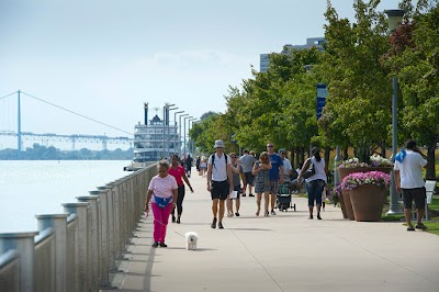 Michigan DNR's urban outdoor recreation efforts touted