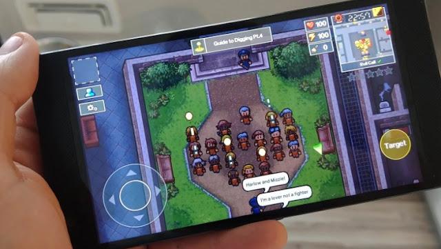 4 Cara Menghilangkan Iklan di Game Untuk Semua Game di Android