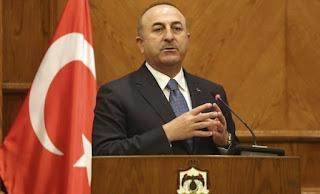 Τουρκία: Η Ελλάδα προστατεύει πραξικοπηματίες