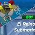 Dentro del Área 501: El Reino Submarino