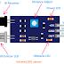 IR Sensor Circuit, Connection Diagram, Project