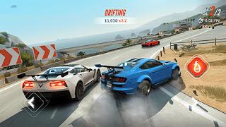 حصريا! لعبة سباقات السيارات REBEL RACING للاندرويد و الايفون