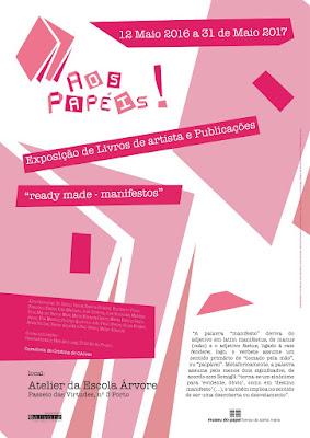 http://madamezine.blogspot.pt/2017/05/exposicao-ready-made-manifestos-na.html