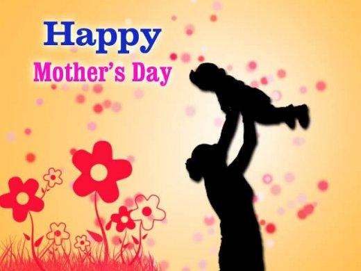 Happy Mothers Day Message, Mothers Day Quotes And Best Mothers Day SMS from Daughter