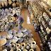 tồn tại hơn 100.000 gốm sứ cổ vật tại Sài Gòn