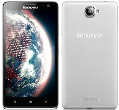 Spesifikasi Lenovo S856     Selain desain yang bagus, ponsel yang satu ini sudah dibekali denga fitur Dual-SIM seperti halnya smartphone-smartphone lainnya. Selain itu Lenovo S856 ini juga sudah didukung dengan jaringan 4G. Pada sisi kamera, pihak Lenovo membekalkan kamera depan dan belakang. Untuk kebutuhan selfie maupun video call, pihak Lenovo menyematkan kamera sebesar 1,6 Megapiksel pada kamera bagian depannya. Dan untuk kamera belakangnya, sensor sebesar 8 Megapiksel sudah siap menemani atau mengabadikan momen-momen penting Sobat gadget beserta teman-teman Sobat gadget.        Pada sisi dapur pacunya, ponsel ini cukup angguh. Dengan berbekal processor Quad-core Cortex-A7 yang memiliki kecepatan 1.2 GHz, serta chipset Qualcomm MSM8926 Snapdragon 400 menjadi penyokong utama dari kinerja ponsel ini. Selain itu, memori yang dimiliki Lenovo S856 ini juga sudah termasuk besar, yakni 1 GB RAM. Dan untuk menjalankan setiap operasinya, Lenovo S856 ini dibekali dengan sistem operasi Android OS v4.4.2 kitKat. Sistem operasi ini adalah ini adalah sistem operasi terbaru. Nah untuk melihat Spesifikasi Lenovo S856 secara mendetailnya bisa Sobat gadget simak pada tabel dibawah nanti.        Ponsel Lenovo S856 ini memiliki desain yang bagus serta elegan. Bentuk serta tampilannya bisa Sobat gadget simak pada gambar. Dengan desain ponsel yang m