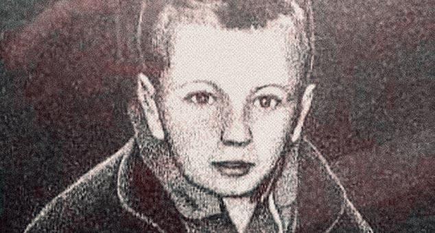 #Cernica #Kosovo #Metohija #Srbija #Ubistvo #Žrtve #Srbi #dečak #Miloš_Petrović