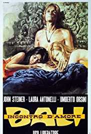 Bali: Incontro d'amore 1970 Watch Online