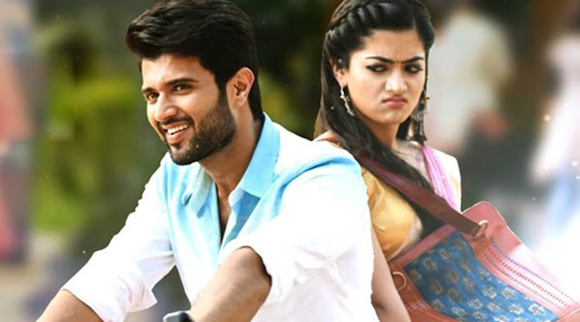 Geetha Govindam Tamil Dubbed Movie Full Download Online in HD