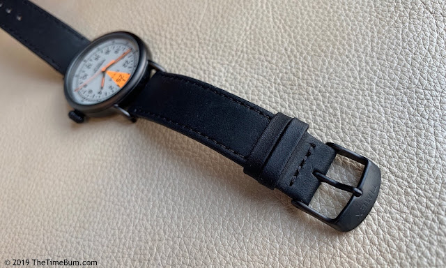 Timex 25th Hour Watch  strap