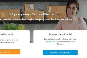 Yuk Jual Online di Blibli.com! Ada Banyak Keuntungan Loh!