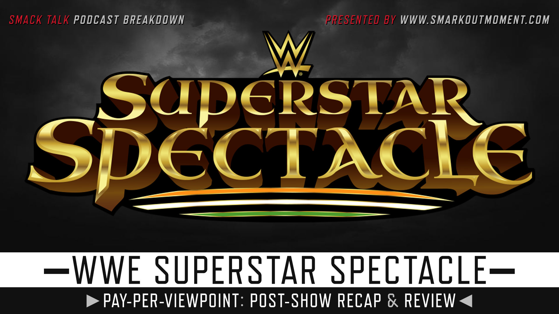 WWE Superstar Spectacle 2021 Recap and Review Podcast