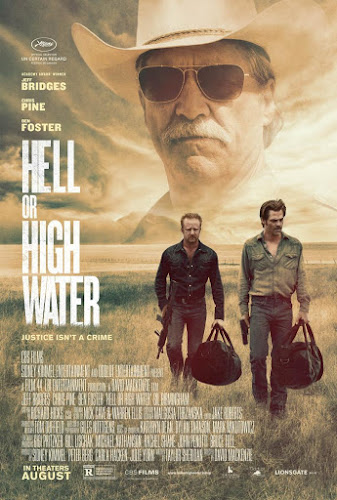 Hell or High Water (BRRip 1080p Dual Latino / Ingles) (2016)