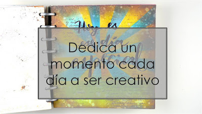 art journal creativo