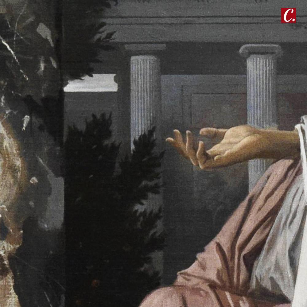 platao socrates filosofia paisanias eros kardec jesus espiritismo caridade maria antunes de moura ambiente de leitura carlos romero