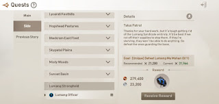 How to Get Lots of Silver. Blade & Soul Revolution