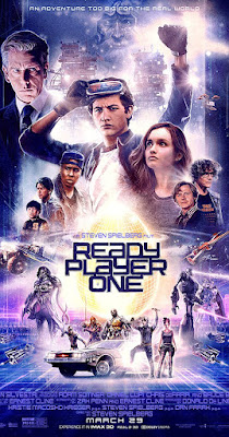 Ready Player One 2018 Eng WEB-DL 480p 400Mb ESub x264