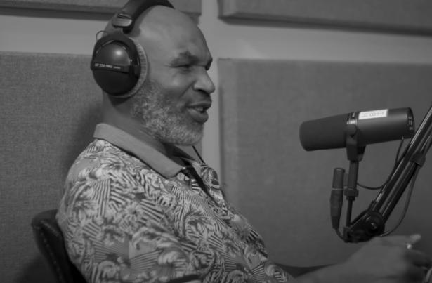 Mike Tyson explica por qué no puede esperar a la muerte 'de una manera extraña'