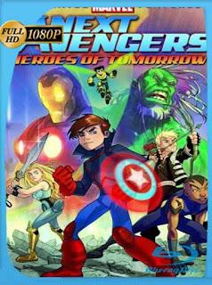 Nuevos Vengadores: Heroes Del Mañana [2008]HD [1080p] Latino [GoogleDrive] SXGO