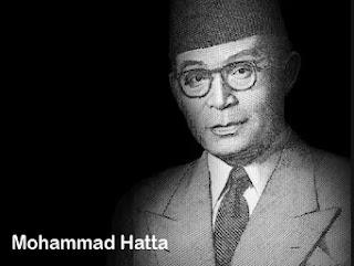 Sejarah Seorang Mohammad Hatta yang Harus Dicontohi