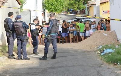 SOBRAL-CE: Homicídio é registrado neste sábado (19) no bairro Padre Palhano