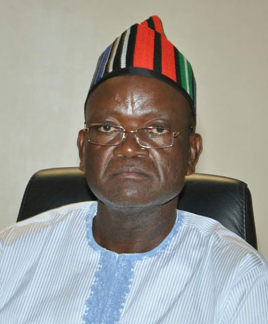 Fulani herdsmen Are Your Brothers: Forgive Them, Live With Them- Ortom Tells Agatu People