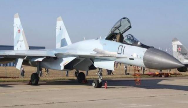 Λιβύη: Βομβάρδισαν αεροσκάφος της Άγκυρας με όπλα και τζιχαντιστές