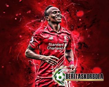 Sadio Mané Ikhlas Liverpool Tak Juarai Premier League