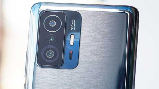 تسريبات جديدة لمواصفات هاتف Redmi K50 Pro Plus