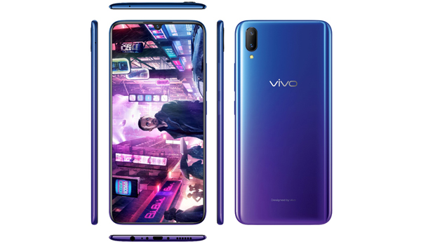Vivo V11 - Vivo - Top movies for mobile