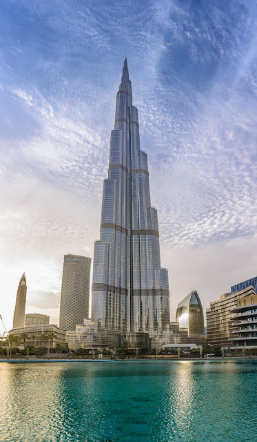 فندق أرماني دبي