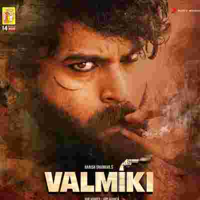 Valmiki Hindi Dubbed Full Movie Updates