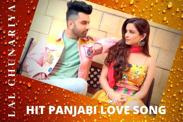 Lal Chunariya lyrics Akull (Official Video) Panjabi Song