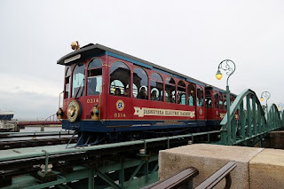 DisneySea Electric Railway
