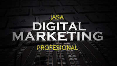 Jasa Digital Marketing Profesional Murah Hanya 5 Jutaan Fasilitas Lengkap