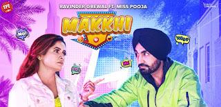 Makkhi Lyrics By Ravinder Grewal