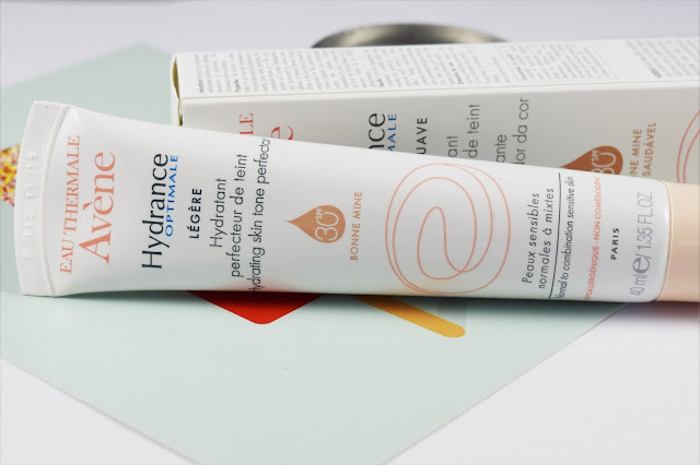 Avene Hydrance Optimale Skin Tone Perfector