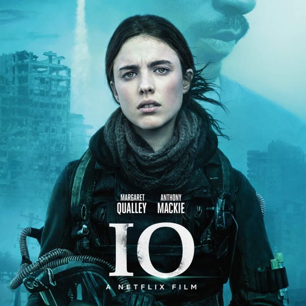 IO : 人類が見放した終末の地球を救うことはできないのか ? !、「デスノート」のマーガレット・クアリーが演じる科学者が、「アベンジャーズ」のアンソニー・マッキーとめぐり逢う近未来SFのオクラ入り映画「イオ」の予告編を初公開 ! !