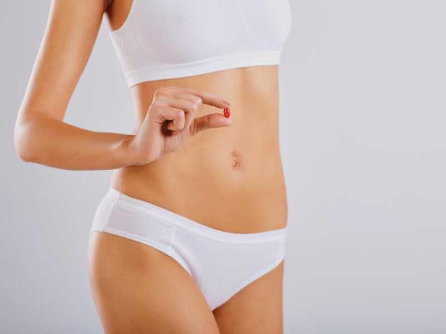 izazivanje menstruacije