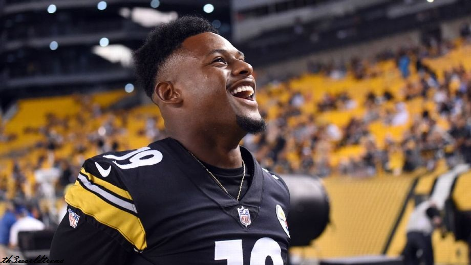 Steelers WR JuJu Smith-Schuster admits on stream he was paid to look at weekday Night soccer on Twitch